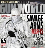 Gun World February 2018
