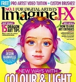 ImagineFX 2018-02-01