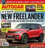 Autocar UK - 10 January 2018