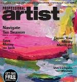 Professional Artist 2018-02-01