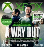 Xbox The Official Magazine 2018-02-01