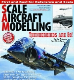 Scale AirCraft Modelling 2017-12-01