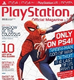 PlayStation Official Magazine 2018-01-01