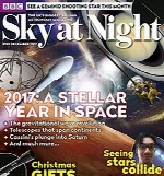 BBC Sky at Night December 2017