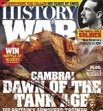 History of War - November 2017
