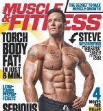 Muscle and Fitness 2017-12-01