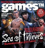GamesTM - November 2017