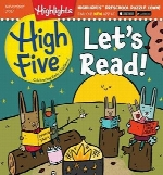 Highlights High Five Bilingue November 2017