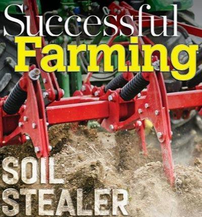 Successful Farming October 2017