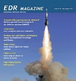 EDR European Defence Review July August 2017