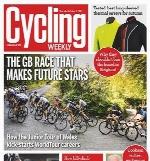 Cycling Weekly 2017-10-05