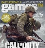 GamesTM - اکتبر 2017