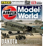 Airfix Model World October 2017
