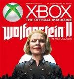 Xbox The Official Magazine - October 2017