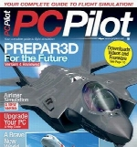 PC Pilot - September October 2017