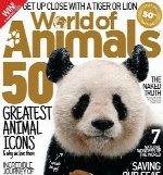 World of Animals Issue 50 2017