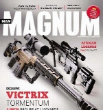 Man Magnum September 2017