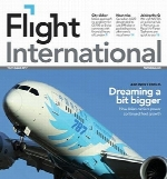 Flight International 15 - 21 August 2017