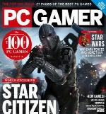 PC Gamer Issue 296 October 2017