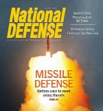 National Defense - August 2017