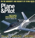 Plane and Pilot - August 2017