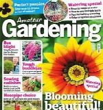 Gardening - 8 July 2017