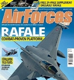 AirForces Monthly - July 2017