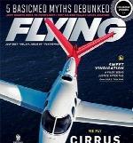 Flying - July 2017