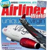Airliner World - July 2017