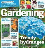 Amateur Gardening - 17 June 2017