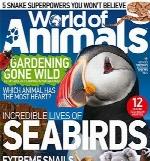 World of Animals - Issue 46