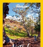National Geographic Traveller 2017