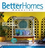 Better Homes - April 2017