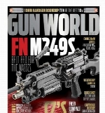 Gun World - April 2017