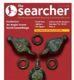 The Searcher - April 2017