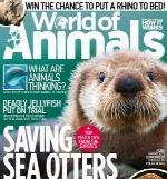 World of Animals - Issue 43 2017