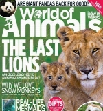World of Animals - Issue 42 2017