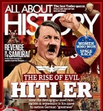 All About History - Issue 47 2017