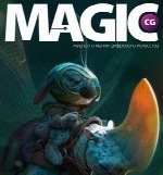 Magic CG - Issue 62 2016