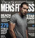 Mens Fitness - January 2017