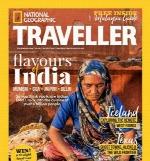 National Geographic Traveller UK - December 2016