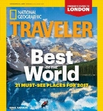 National Geographic Traveler - December 2016 January 2017