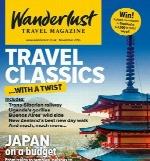 Wanderlust Travel Magazine - November 2016