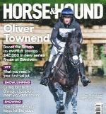Horse Hound - 15 September 2016