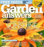 Garden Answers - October 2016