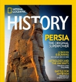 National Geographic History - September - October 2016