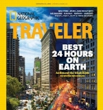 National Geographic Traveler - October - November 2016