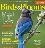 Birds and Blooms Extra - September 2016