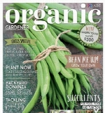 ABC Organic Gardener Magazine - September 2016