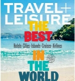 Travel Leisure USA - August 2016
